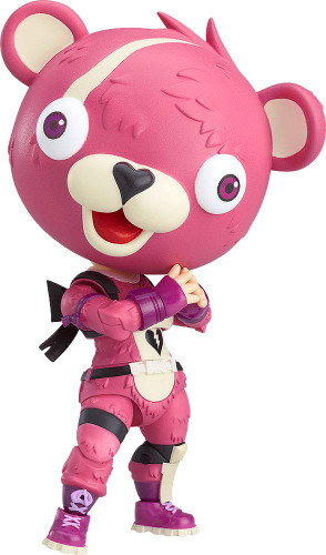 Good Smile Nendoroid 1249 Cuddle Team Leader (Fortnite)