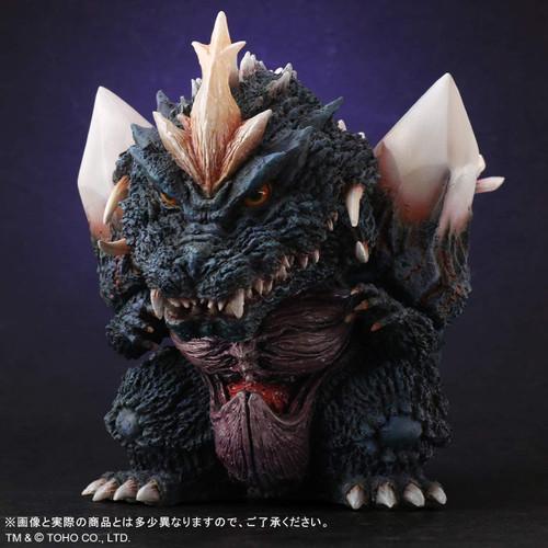 XPlus DefoReal Space Godzilla (Godzilla VS Space Godzilla) Figure