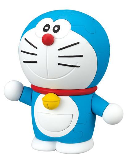 Ensky Jigsaw Puzzle KM-65 Doraemon (20 Pieces)