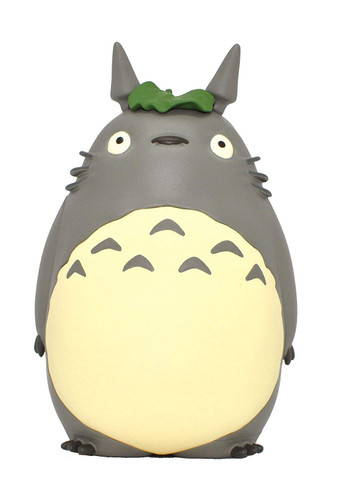 Ensky Jigsaw Puzzle KM-73 Studio Ghibli My Neighbor Totoro Totoro (20 Pieces)