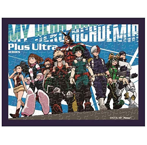 Ensky Jigsaw Puzzle MA-47 My Hero Academia Do our Best (150 S-Pieces)