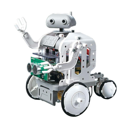 Tamiya 71202 Microcomputer Robot (Wheeled Type)