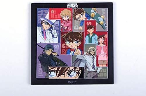 Ensky Tile Puzzle TP-02 Detective Conan (8 Pieces)