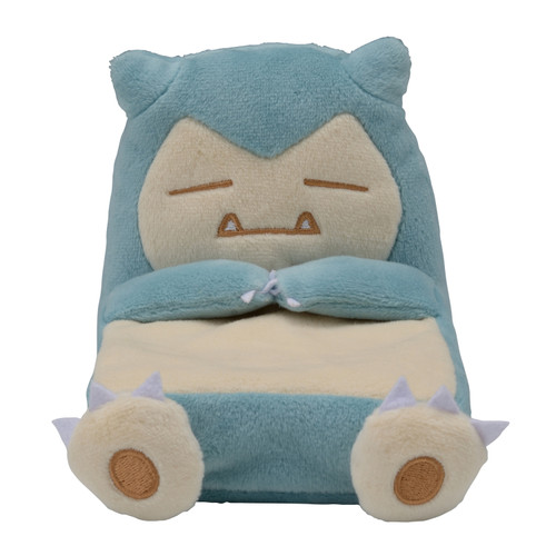 Pokemon Center Original Pokemon Dolls House Snorlax