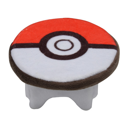 Pokemon Center Original Pokemon Dolls House Poke Ball Table