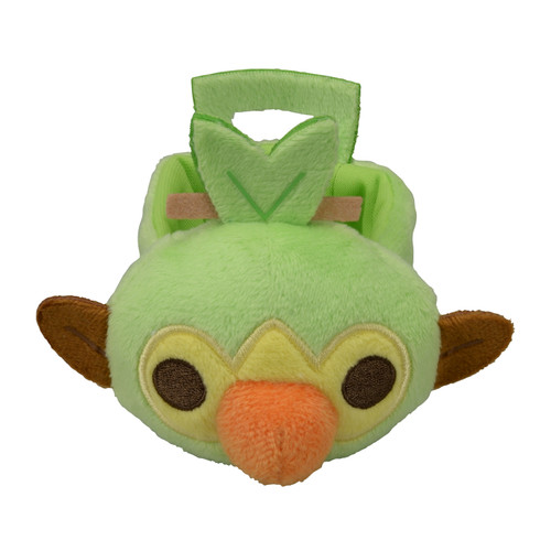Pokemon Center Original Pokemon Dolls House Grookey Car