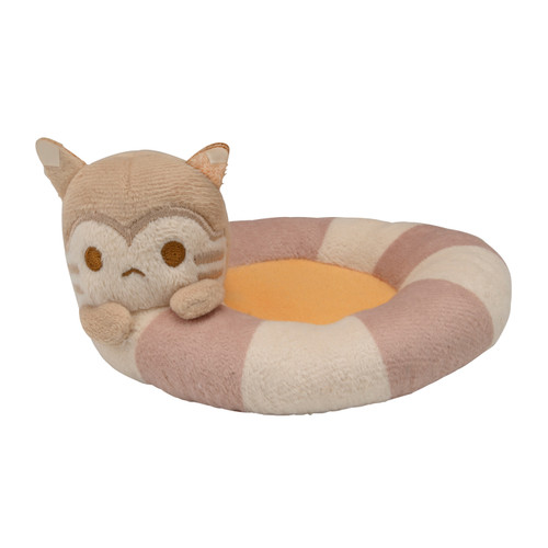 Pokemon Center Original Pokemon Dolls House Furret Cushion