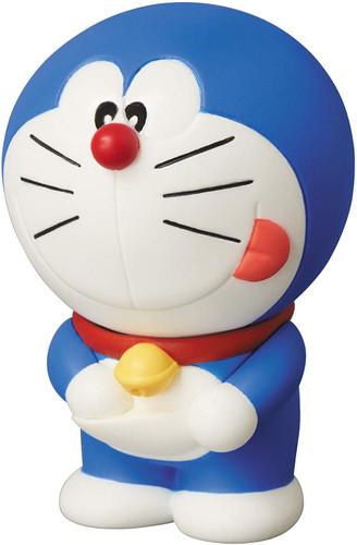 Medicom UDF-547 Ultra Detail Figure Fujiko F. Fujio Series 14 Doraemon Searching Pocket ver.