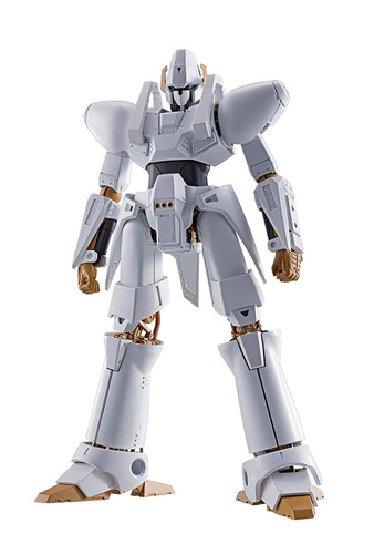Bandai HI-METAL R L Gaim Figure (Heavy Metal L-Gaim)