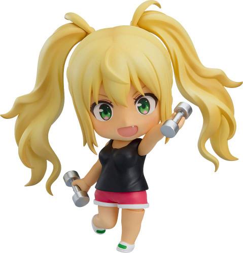 Good Smile Nendoroid 1278 Hibiki Sakura (How Heavy Are the Dumbbells You Lift?)