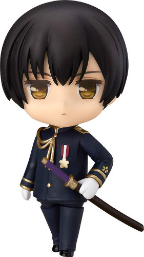 Orange Rouge Nendoroid 1283 Japan (Hetalia World★Stars)