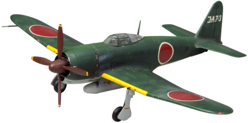 Fine Molds 20355 FP35 IJN PLANNED INTERCEPTOR MITSUBISHI A7M2 SAM 1/72 scale kit