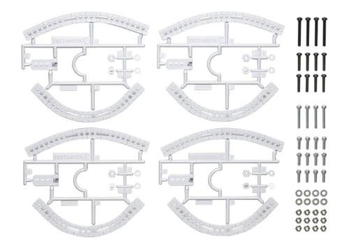 Tamiya 70236 Curved Universal Arm Set