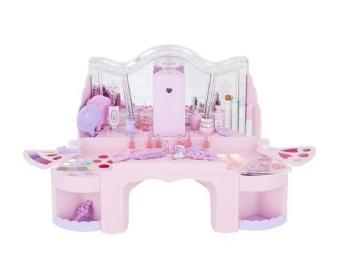 Takara Tomy Licca Aqua Curl Mist Dresser 108177