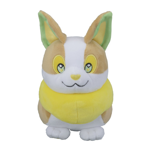 Pokemon Center Original Plush Doll Yamper