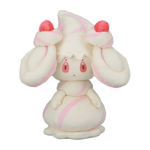 Pokemon Center Original Plush Doll Alcremie