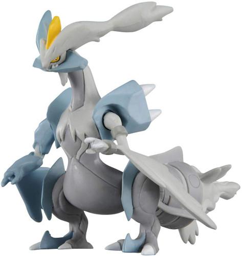 Takara Tomy Pokemon Moncolle ML-10 White Kyurem
