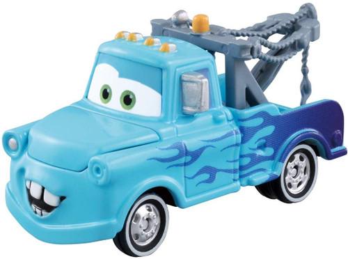 Takara Tomy Tomica Disney Pixar Cars C-26 Mater (Hot Rod Type) 153733