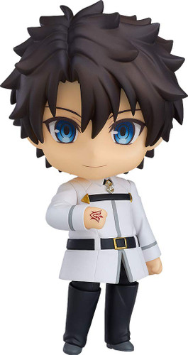 Good Smile Nendoroid 1286 Master/Male Protagonist (Fate/Grand Order)