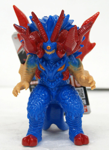Bandai Ultra Monster Series 116 Demon God Grimd Figure (Ultraman Taiga)