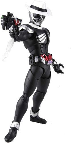 Bandai Figure-Rise Masked Rider Kamen Rider Skull 1/8 Plastic Model Kit