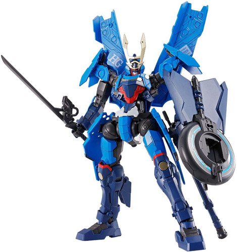Bandai HG 583116 Soryumaru Plastic Model Kit