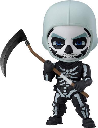 Good Smile Nendoroid 1267 Skull Trooper (Fortnite)