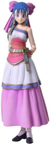 Square Enix Bring Arts Nera Figure (Dragon Quest V: Hand of the Heavenly Bride)