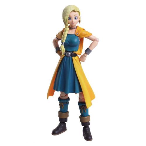 Square Enix Bring Arts Bianca Figure (Dragon Quest V: Hand of the Heavenly Bride)