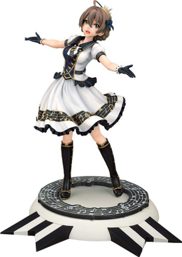 Phat! Kaori Sakuramori: A World Created with Music - Another 2 Ver. 1/7 Scale Figure (THE IDOLM@STER MILLION LIVE!)