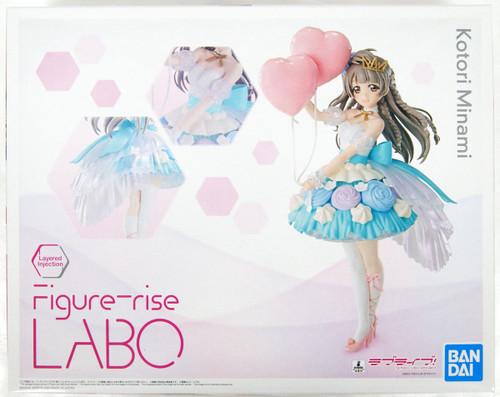 Bandai Figure-Rise LABO Minami Kotori Plastic Model Kit