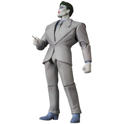 Medicom MAFEX 124 Joker Figure (Batman: The Dark Knight Returns)