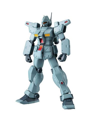 Bandai Robot Spirits (Side MS) RGM-79N GM Custom ver. A.N.I.M.E. Figure