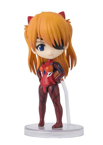 Bandai Figuarts Mini Asuka Shikinami Langley (Rebuild of Evangelion)