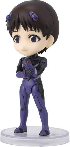 Bandai Figuarts Mini Shinji Hikari (Rebuild of Evangelion)