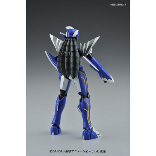 Bandai Majin BOne 02 BF Shark BOne 865304