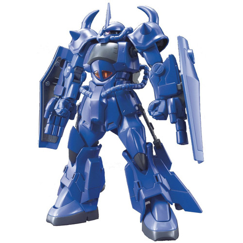 Bandai HG Build Fighters 015 GOUF R35 1/144 Scale Kit