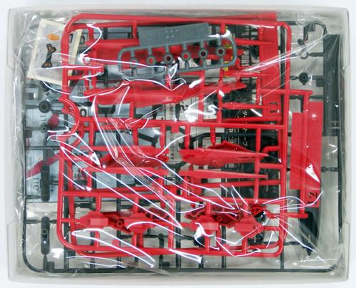 Bandai HG Build Custom 011 DARK MATTER BOOSTER 1/144 Scale Kit