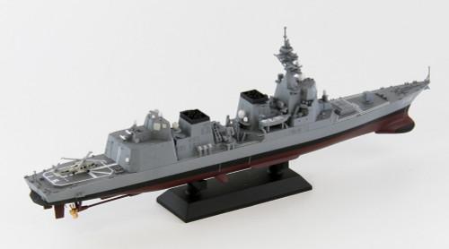Pit-Road Skywave JPM-06 JMSDF Defense Ship DD-115 Akizuki 1/700 Finished Model