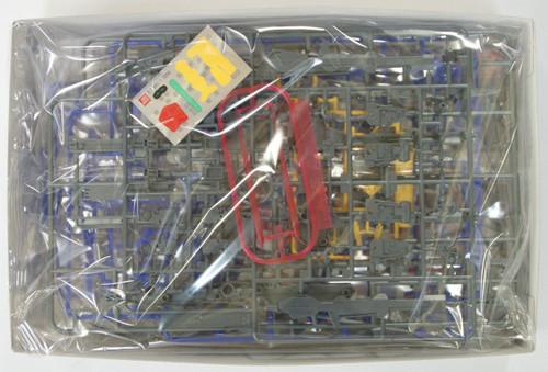 Bandai HGUC 186 GUNDAM MSZ-008 ZII 1/144 scale kit