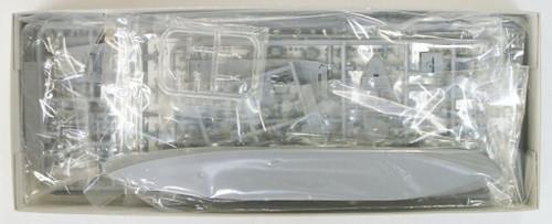 Aoshima Waterline 09710 IJN Japanese Seaplane Tender Kimikawa-Maru 1/700 Scale Kit