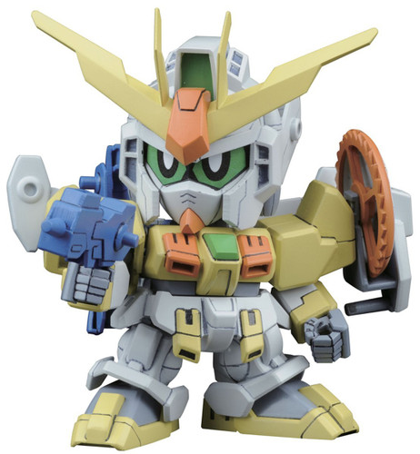 Bandai HG Build Fighters 023 WINNING GUNDAM 1/144 scale kit
