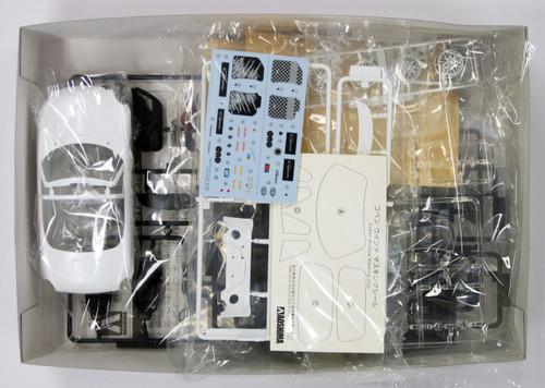 Aoshima 15131 Daihatsu Copen Active Top 1/24 Scale Kit