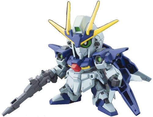 Bandai SD BB 398 Gundam Lightning Gundam Plastic Model Kit