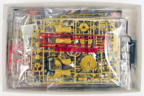 Bandai Reconguista in G G015 Gundam Gastima 966896 1/144 Scale Kit