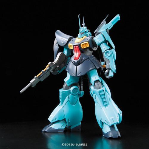 Bandai RE/100 967022 Gundam MSK-008 DIJEH 1/100 Scale Kit