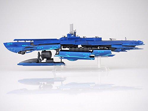 Aoshima 11256 ARPEGGIO OF BLUE STEEL Series #14 Attack Submarine I-401 1/350 Scale Kit