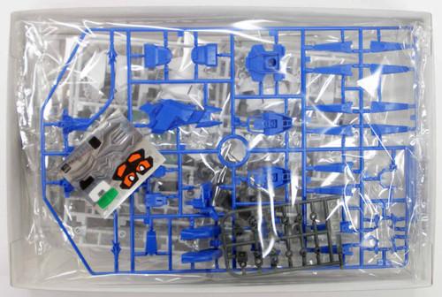 Bandai SD BB 384 Gundam RX-93-V2 Hi-V (Hi-Nu) Gundam Plastic Model Kit