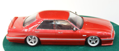 Aoshima 11676 Impul Y31 Cima Late Version Obayashi Type 1989 Kiwami 1/24 Scale Kit