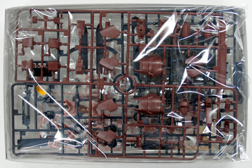 Bandai Iron-Blooded Orphans 010 Gundam AMIDA'S HYAKUREN 1/144 Scale Kit